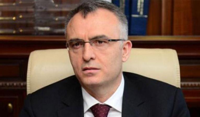 Ağbal: Devlet, yatırımcıya fabrika binası yapacak