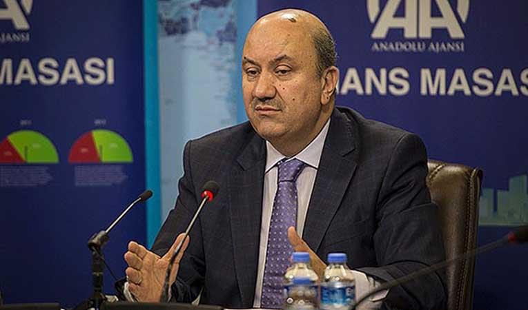 """""""İran Türkiye'de sıfırdan banka kurmak istiyor"""""""