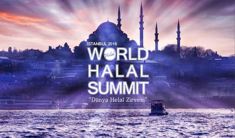 Dünya helal sektörü, İstanbul'da buluşuyor