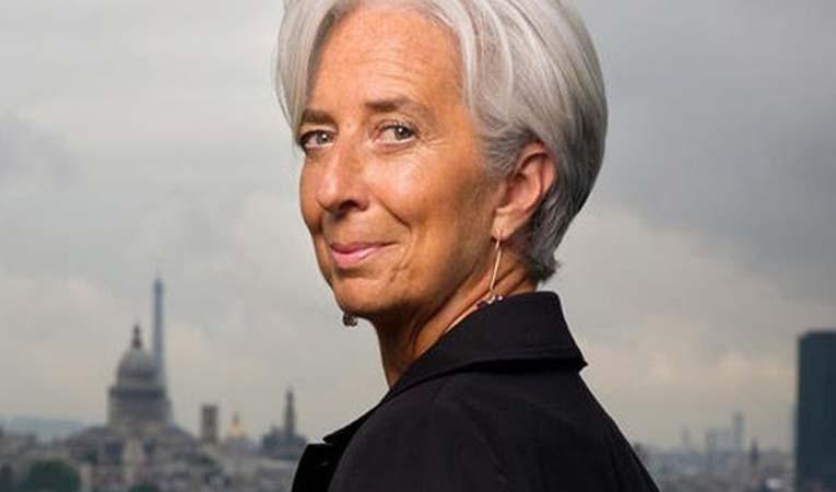 IMF BAŞKANI HAKİM KARŞISINDA