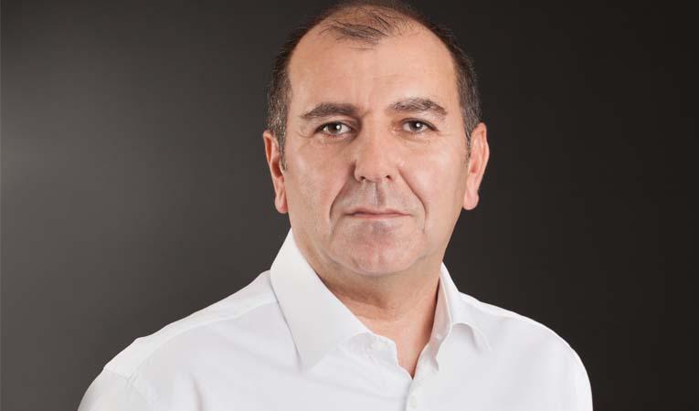EVAM'IN YENİ CEO'SU BÜLENT DEMİRKURT OLDU