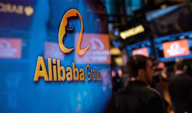 Alibaba'dan gıda sektöründe dev yatırım