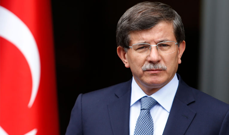 """""""PUTİN'İN SÖZLERİNİ CİDDİYE ALMIYORUM"""""""