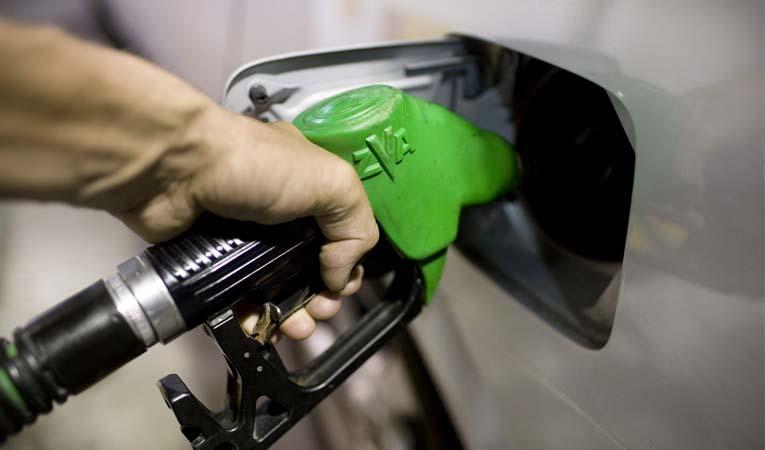 Benzine 8 kuruş zam