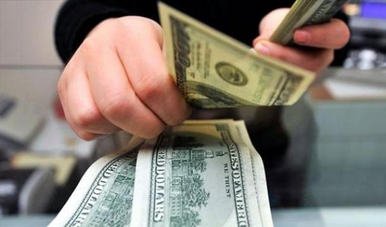 Dolar 2.28'in altını gördü!