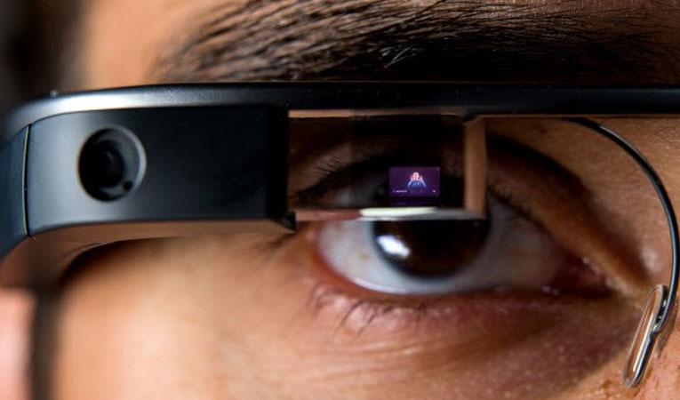 Google Glass satışı durdu!
