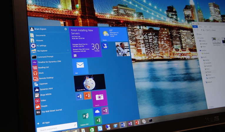 Microsoft'un son bombası!