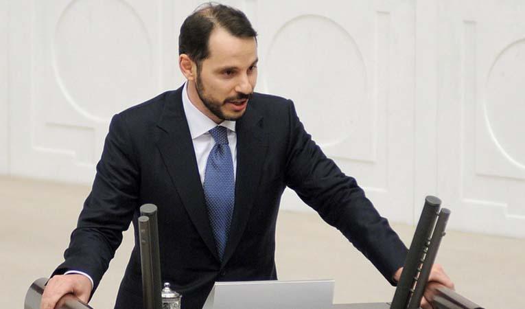 Albayrak: İran'dan gelen indirim halka yansıyacak