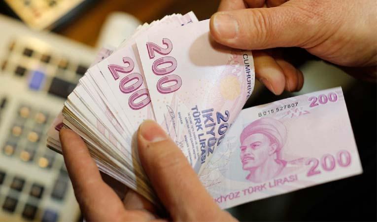 Toplanan verginin yarısı İstanbul'dan