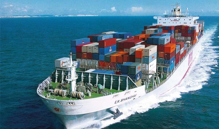 Dış ticaret açığı nisanda 5 milyar dolara yaklaştı