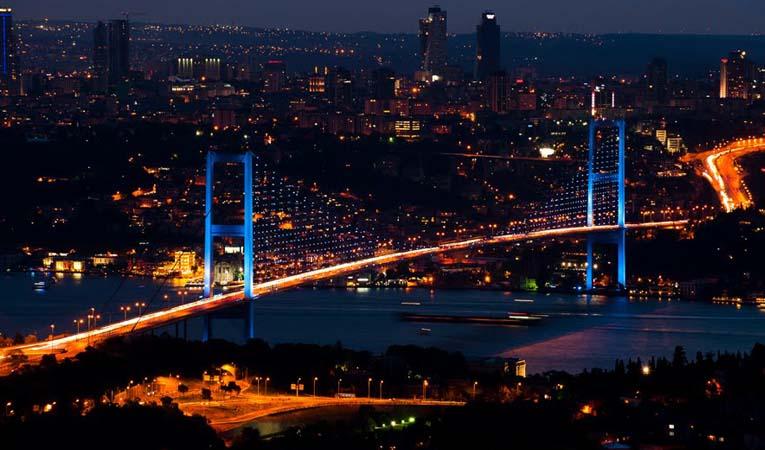 'Türkiye en hassas ülkelerden biri'