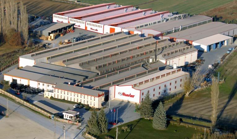 Dev Türk şirketi satıldı