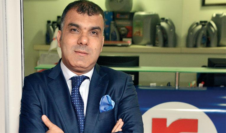 """""""İŞ HACMİ DARALDI, YATIRIMLAR DURDU"""""""