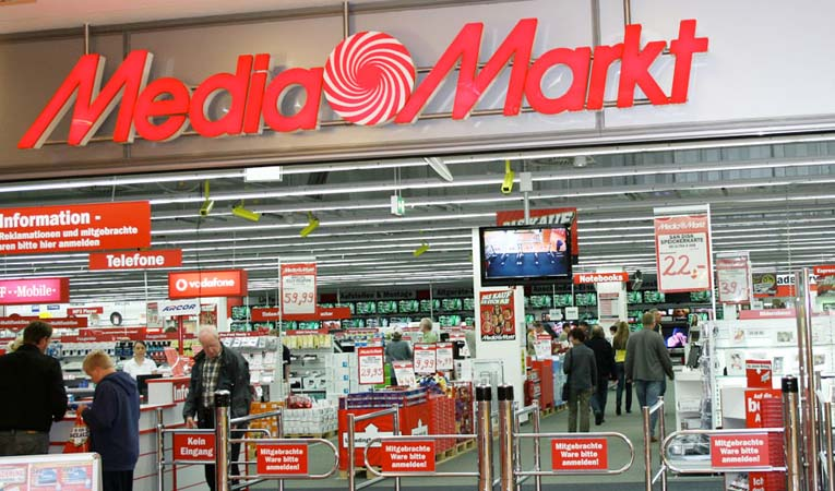 Media Markt İsveç'ten çekiliyor