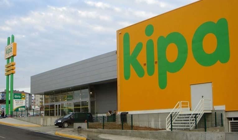 Kipa'nın devrine Rekabet onayı