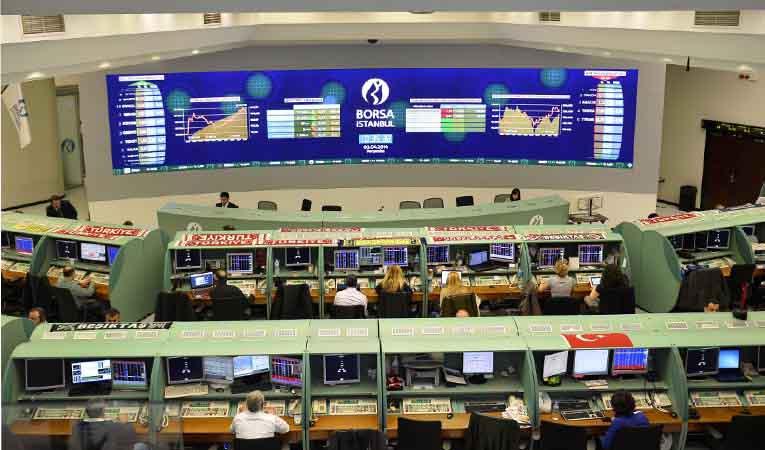 Borsa'da 51 kişinin işine son verildi