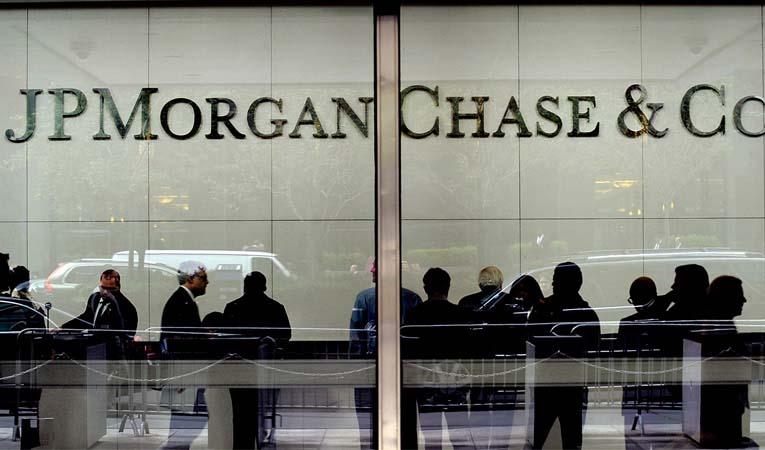 JP Morgan'dan not uyarısı