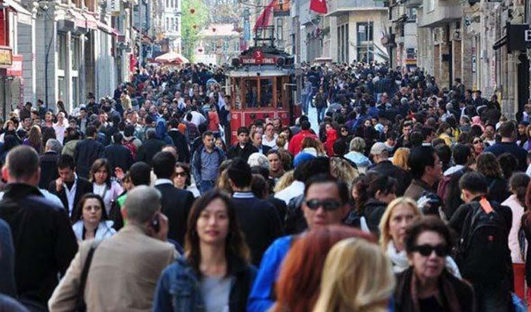 Türkiye huzur endeksinde 145. sırada