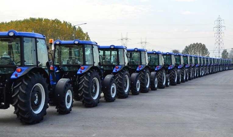 Türk Traktör üretime ara verdi!