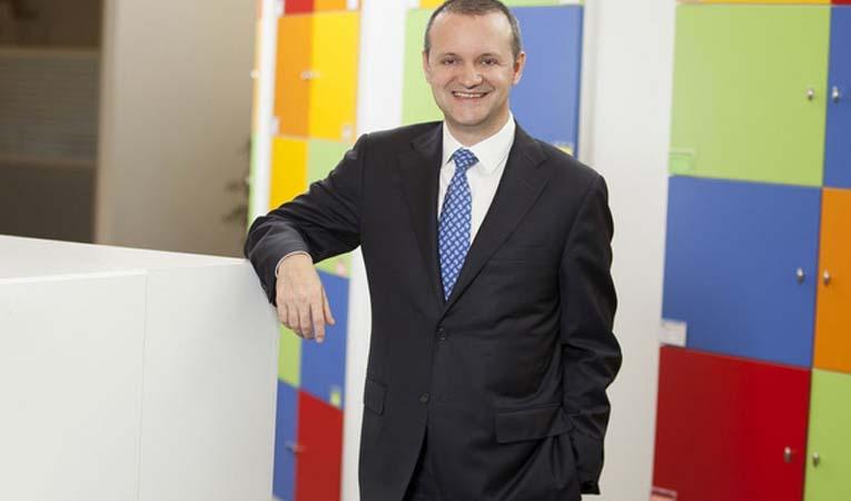 KPMG Türkiye'ye yeni başkan