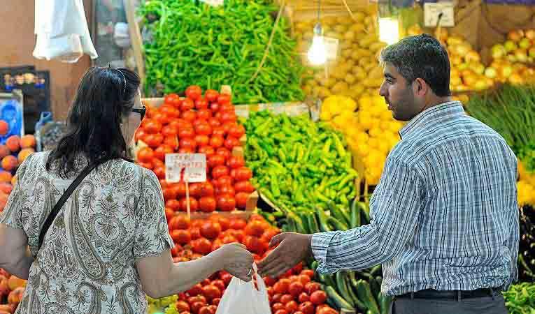Tüketici güveni eylülde azaldı