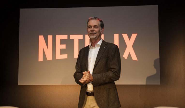 Netflix Türkiye'ye iki dev anlaşmayla girdi