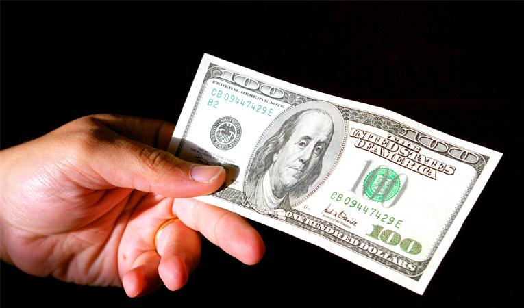Dolar geri vitese taktı!