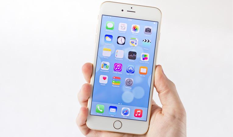 iPhone'da şifresiz dönem!
