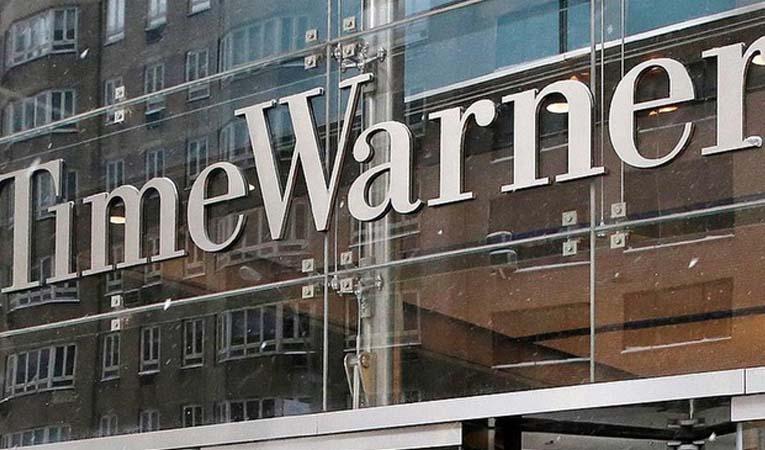 AT&T, Time Warner'ı 85 milyar dolara alıyor