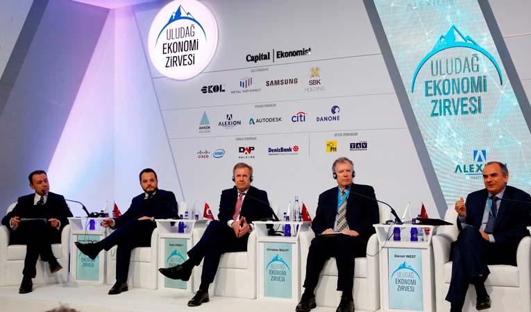 Yeni global düzen: Ekonomi ve politika