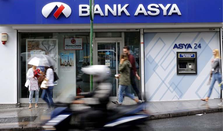 Bank Asya'nın tasfiye süreci başladı