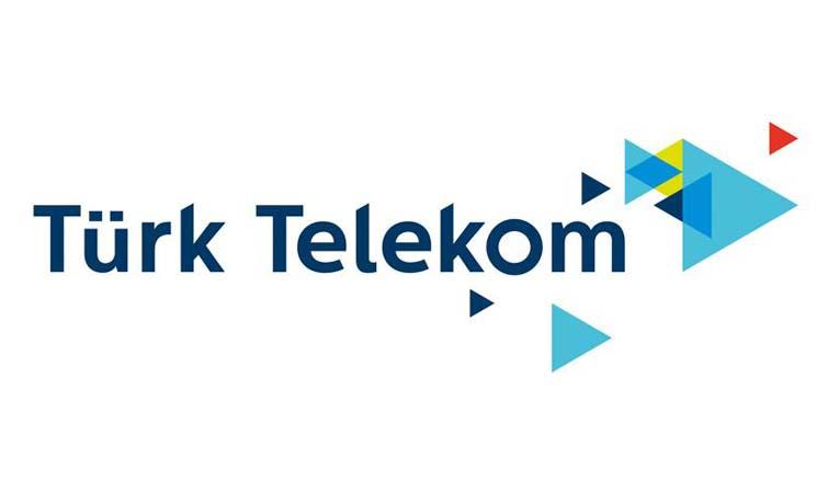 Avea ile birleşen Türk Telekom'un yeni logosu