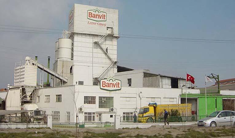 Banvit'in yüzde 79,5'i satıldı