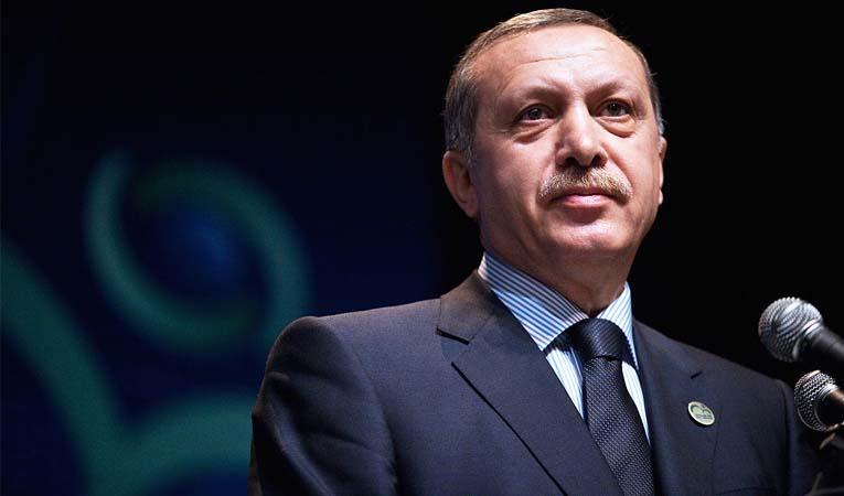 """SADECE POLİTİKA FAİZİNİ SAVUNUYORUM"""