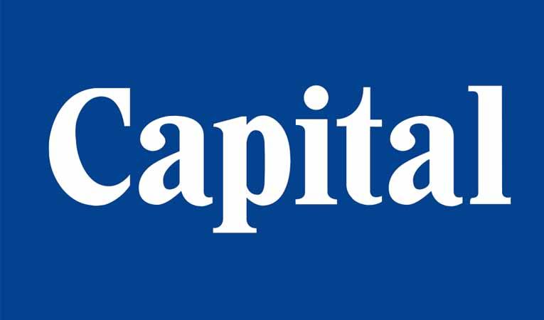Capital Mobil yayında!