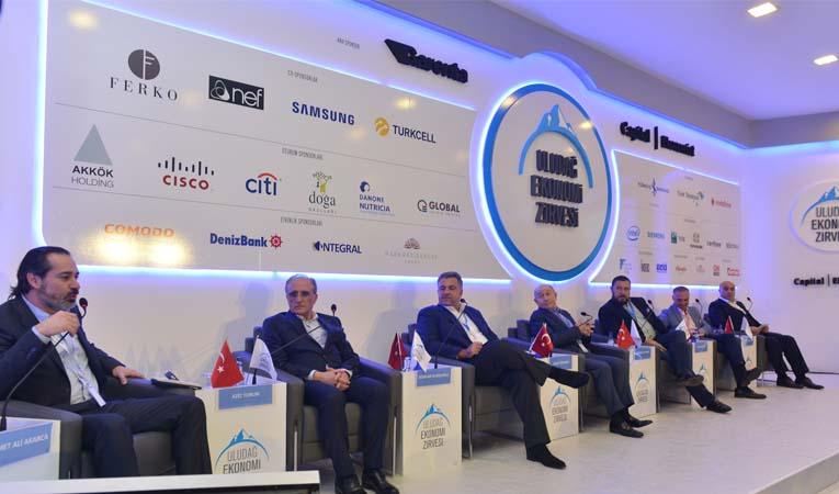 Türkiye büyümesi nereden gelecek?