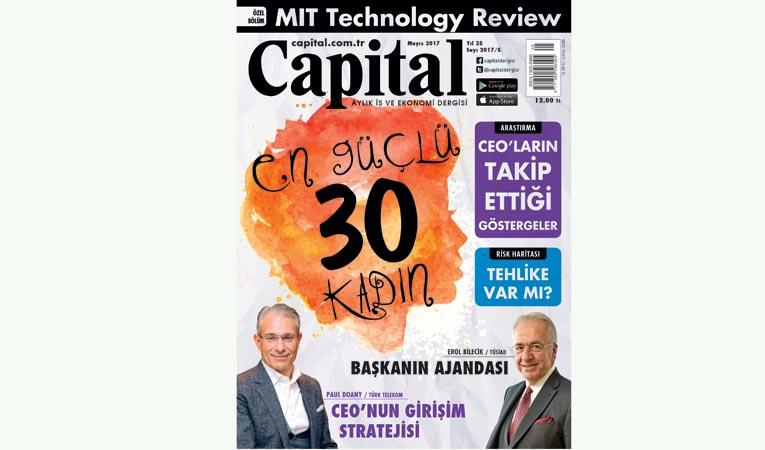 Capital 2017 mayıs başlıkları