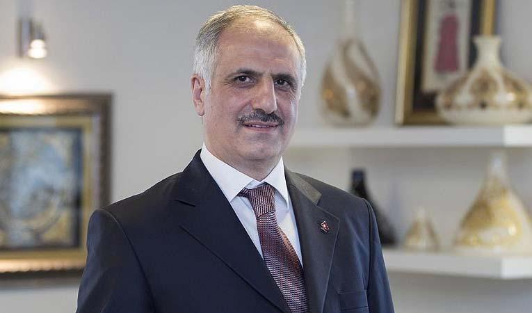 Osman Çelik Hazine Müsteşarlığı'na atandı