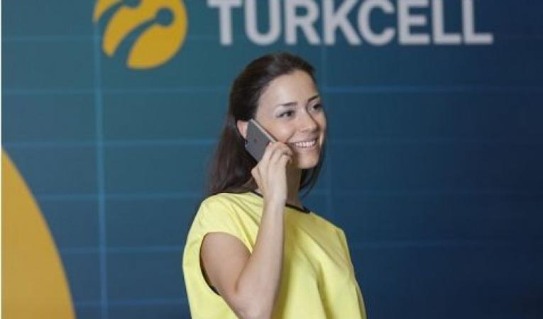 Turkcell'den ilk yarıda 979 milyon TL net kar
