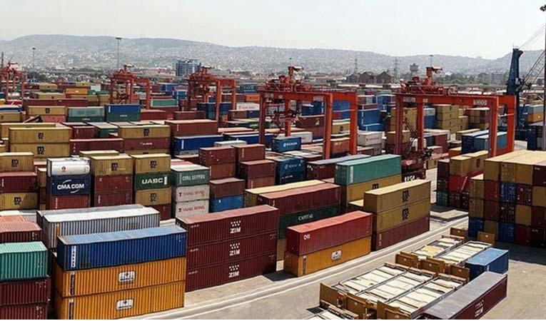 Dış ticaret açığı yükselişte