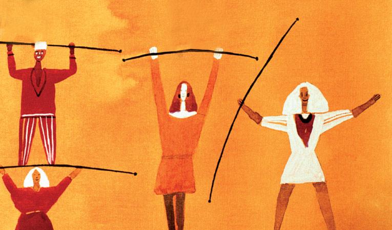 Kadın dostu şirketler