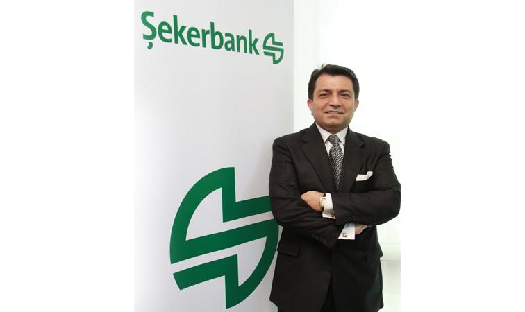 Şekerbank'tan ihracatı destekleme kampanyası
