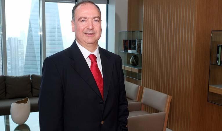 Mehmet Nane, Carrefoursa'daki görevinden ayrıldı