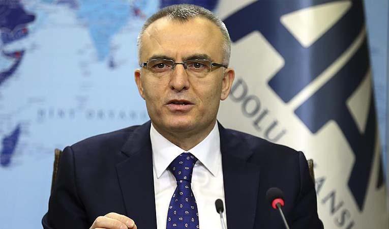Maliye Bakanı Ağbal: Enflasyon düşebilir