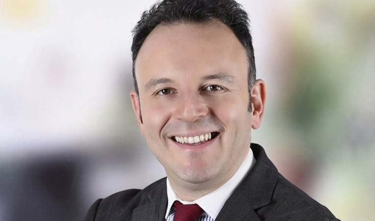 Vaillant Group Türkiye'ye yeni CEO