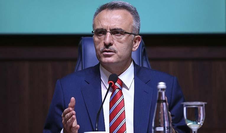 Ağbal: Asgari ücret 1.300 TL altına düşmez