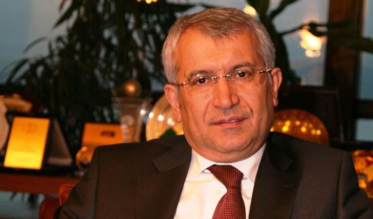 Eximbank Genel Müdürlüğü'ne Adnan Yıldırım atandı