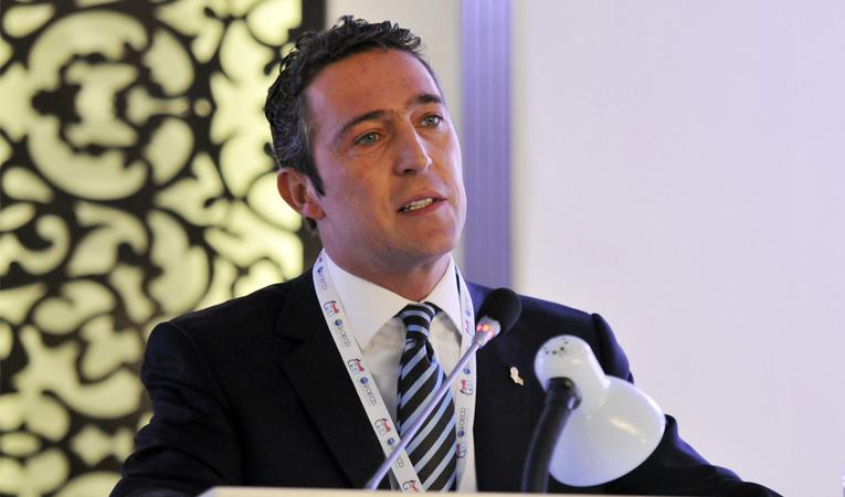 Ali Koç başkanlığa seçildi