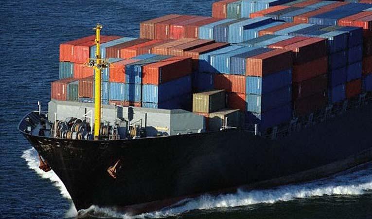 Dış ticaret açığında yüzde 10,3 gerileme