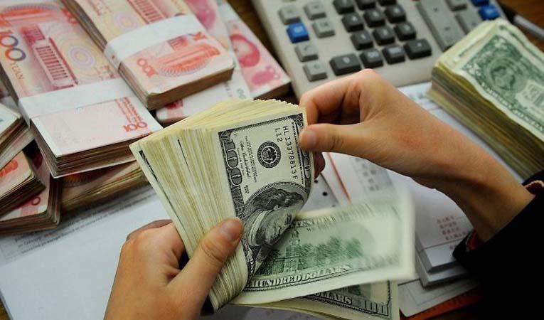 Yabancılar 608 milyon dolarlık hisse ve DİBS aldı